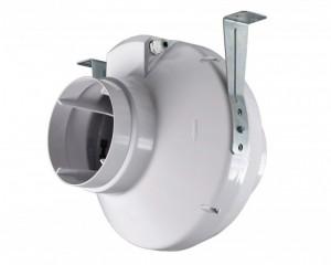 Ventilator centrifugal in-line VK 125