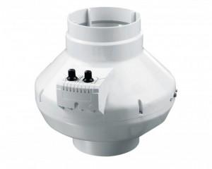 Ventilator centrifugal in-line VK 100Q