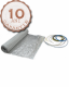 Incalzire electrica in pardoseala pt 1.5mp- pt gresie/placi ceramice/granit