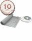 Incalzire electrica in pardoseala pt 7mp- pt gresie/placi ceramice/granit