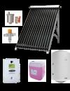 Foto Pachet Solar Ecotube cu Boiler Titano 150L