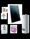 Foto Pachet solar Ecotop VMFA cu boiler ECOUNIT 300-2C WT