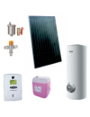 Foto Pachet solar Ecotop VMFA cu boiler ECOUNIT 400-2C
