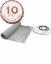 Foto Incalzire electrica in pardoseala pt 1.5mp- pt gresie/placi ceramice/granit