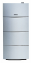 Foto Centrala termica VAILLANT ecoCOMPACT VSC INT 246/2-C 210 in condensare de 24kW si boiler incorporat de 150l
