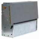 Foto Ventiloconvector Galletti Estro F3F necarcasat, cu puterea de racire 1,74kW si de incalzire de 4,11kW