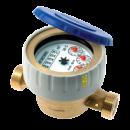 Foto Contor apa calda, apometru Bmeters CPRB2, cu racord filet 1/2