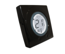 Foto Termostat ambiental Salus ST620PB programabil cu fir