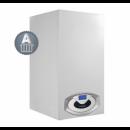 Foto Centrala termica Ariston Genus Premium Evo HP 100 in condensare de 100kW, numai incalzire
