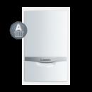 Foto Centrala termica Vaillant ecoTEC plus VU INT 306/5-5 in condensare de 30kW, numai incalzire