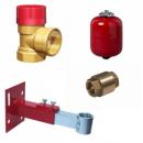 Foto Pachet - kit siguranta pentru boiler obligatoriu