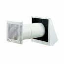 Foto Ventilator VENTS cu recuperator de caldura ceramic