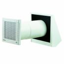 Foto Ventilator VENTS  RA-50 cu recuperator de caldura ceramic