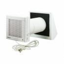Foto Ventilator VENTS Fresh Confo RA 50 cu recuperator de caldura ceramic