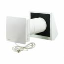 Foto Ventilator VENTS RA1-50-2 cu recuperator de caldura ceramic