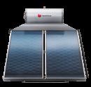 Foto Sistem solar HelioBlock 3 200-2 cu circulatie naturala indirecta-termosifon