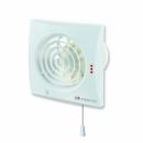 Foto Ventilator Vents 100 Quiet TP cu diametrul 100mm cu timer si senzor de prezenta
