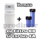 Foto Pachet ECO BASIC PLUS 15 CU FILTRU BB 10 + CARTUS CA