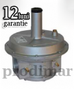 Foto REGULATOR GAZ CU FILTRU INCORPORAT 2 toli MADAS